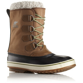 Sorel 1964 Pac Nylon Boots Men nutmeg / black